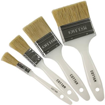 Brushes - Product Range